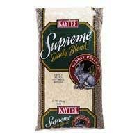 Kaytee Supreme Food for Rabbit, 10-Pound