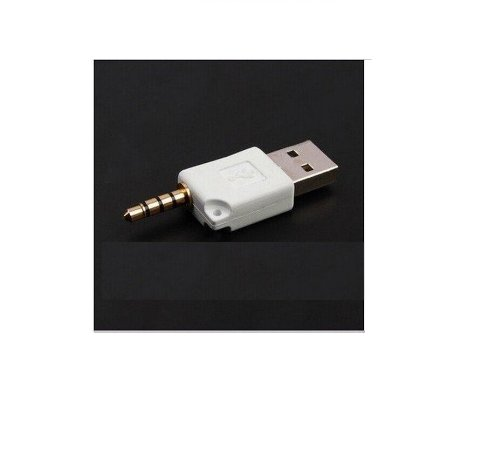 Usb Data Charger For Apple Ipod Shuffle 2Nd 3Rd Audio Adapter Earphones Adapter Audio Jack Converter