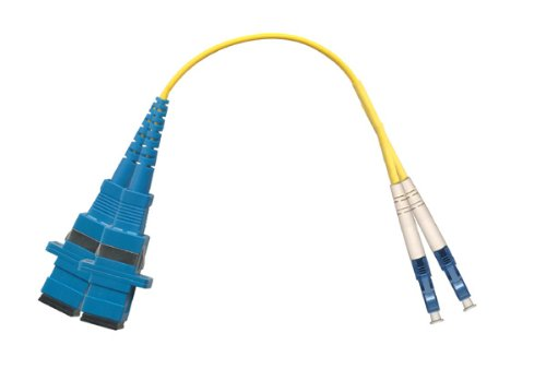 Lc Duplex Connector