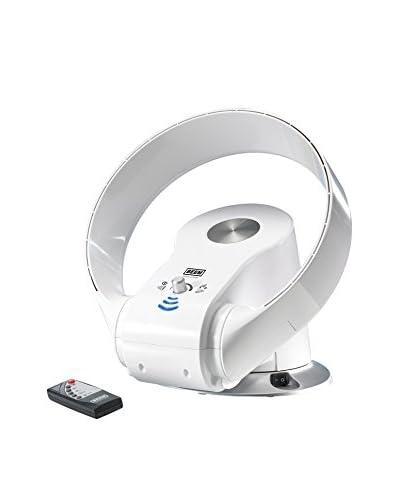 Beem Ventilatore D2000930 Bianco 30.5x33x33 cm