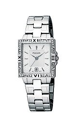 Pulsar Women's Crystal Collection watch #PXT695