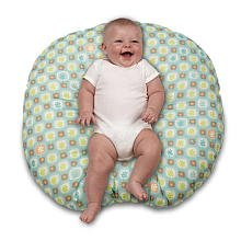 Cheapest Prices! Boppy Newborn Lounger, Seed Row