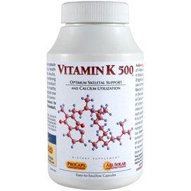 Vitamin k powder