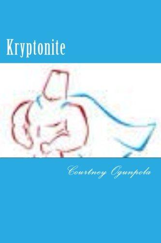 Kryptonite: Kryptonite: WTF: Motivation; Goals