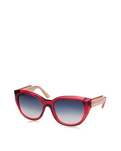 Marni Gafas de Sol 28501 (52 mm) Rosa / Rojo / Coral