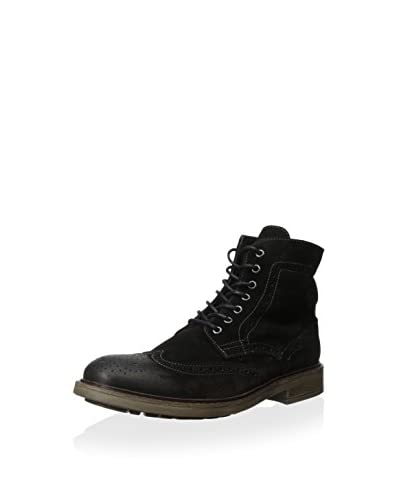 Rogue Men's William Wingtip Lace-Up Boot