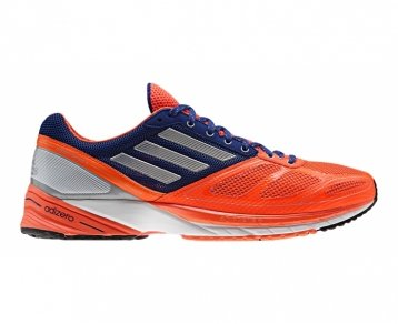 adidas Mens Adizero Tempo 6 M Running Shoes by Vista Trade Finance & Services S.A.