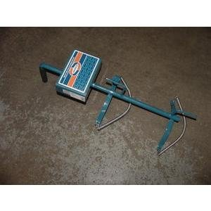 """Link to UNIWELD 87-502 BLUE CARRYING STAND FOR SINGLE """"B"""" TANK"""