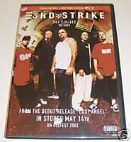 3rd Strike: No Light