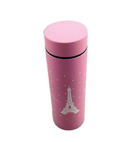 Pink Drink Bottle front-755241
