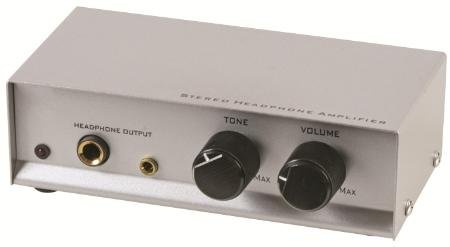 Desktop Headphone Amplifier