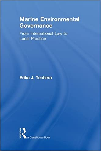 Marine Environmental Governance: From International Law to Local Practice