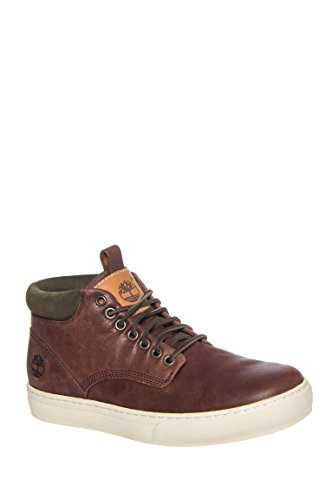 Men's Adventure Chukka Mid Top Sneaker