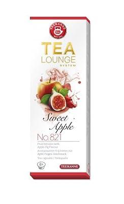 Tee 6931 Sweet Apple No.821v12 von Teekanne - Gewürze Shop