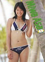 浅尾美和 2008年カレンダー