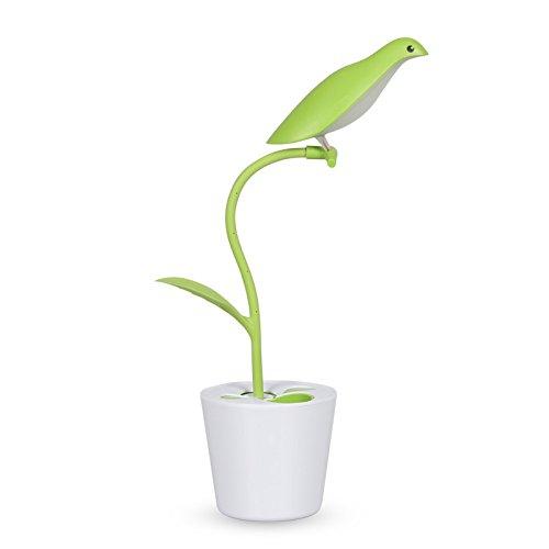 IPUIS-Vogel-auf-Jungen-Baum-flexibel-verstellbar-Kurzsichtigkeit-Verhindern-Touch-LED-Schreibtisch-USB-wiederaufladbar-Lampe-fr-Studenten-Grn