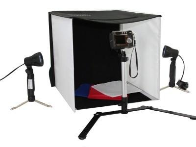 SP200 Photo Studio In a Box