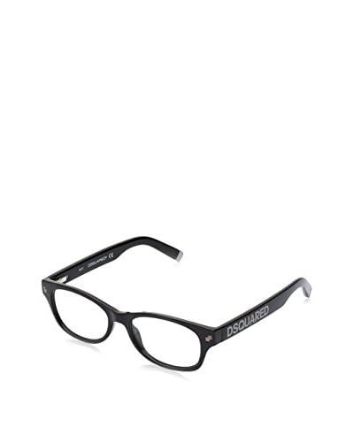 D Squared Montura DQ503051 (51 mm) Negro