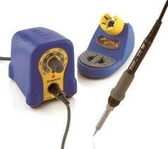 Lowest Price! Hakko FX-888 Soldering Station
