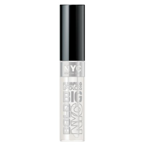 NYC Big Bold Gloss - Big Is Beautiful