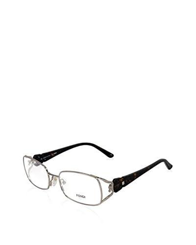 Fendi Women's F872 Eyeglasses, Light Gunmetal