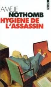 L'Hygiène de l'assassin