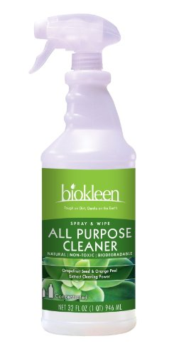 All Purpose Natural Surface Cleaner front-642264