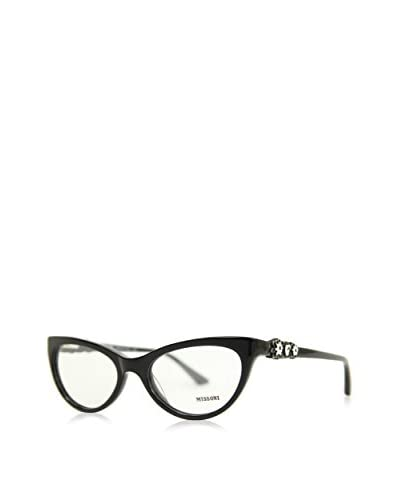Missoni Vista Montura 27601 (52 mm) Negro
