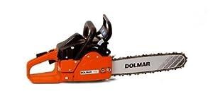 Dolmar 115 38CM/15 3/8 ST 700115222  BaumarktKundenbewertung und Beschreibung