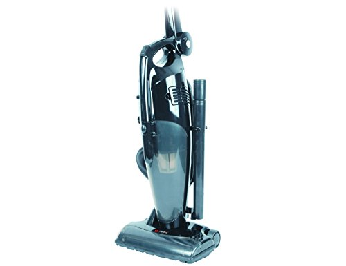 Alpina SF-2209 Upright Bagless Cyclonic Vacuum Cleaner 220/240 Volt with Folding Handle, 1400W (Not For USA ) - Corded (Upright Vacuum 220v compare prices)