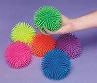 Rhode Island Novelty Puffer Balls (Se…