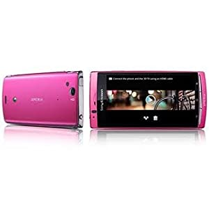 Sony Ericsson Xperia Arc S / LT18i