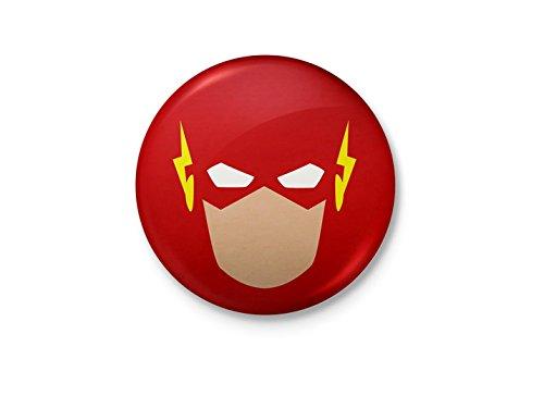 Alter Ego Flash Minimalist Badge