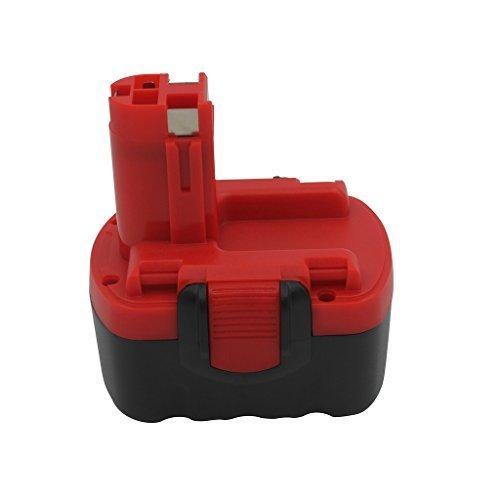 31AnEtUvT3L - BEST BUY #1 KINSUN Replacement Power Tool Battery 14.4V Ni-Cd 1.5Ah for Bosch BAT140 BAT038 BAT040 BAT041 2 607 335 711