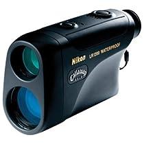 Nikon Callaway LR1200 Laser Rangefinder