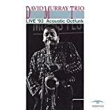 echange, troc David Murray, Fred Hopkins, Andrew Cyrille - Acoustic Octfunk