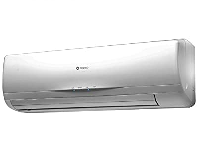 Koryo Topaz RFKSIAO1712A3S R12 Split AC (1 Ton, 3 Star Rating, White )