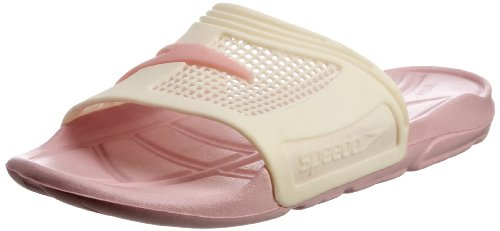 Speedo Women's Rapid Ii Pink/White Sandal 8-046965073