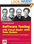 Professional Software Testing with Vi...