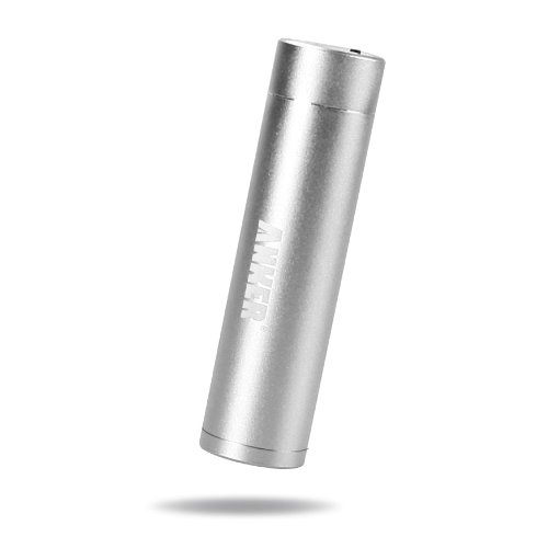 ANKER Asto Mini Mobile battery 3000mAh Stick type iPhone5S 5C 5 4S / iPod / Galaxy / Xepria / Android / Wi-Fi (silver)