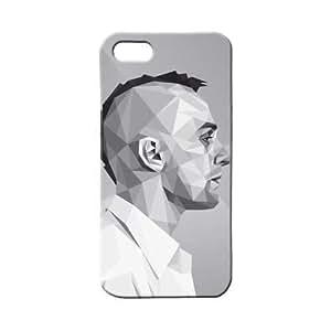 G-STAR Designer 3D Printed Back case cover for Apple Iphone 4 / 4S - G1077