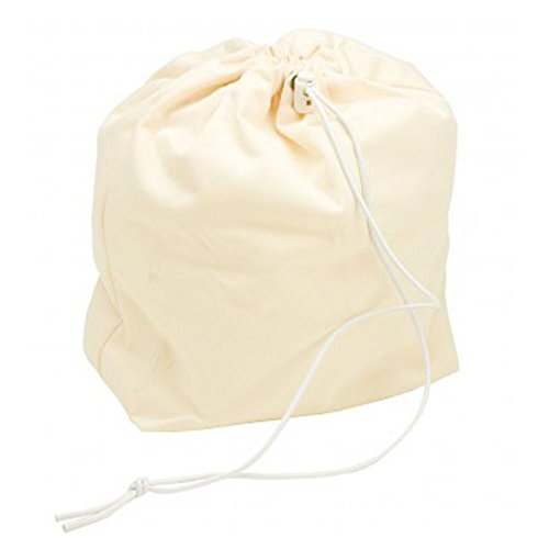 GroVia Wet Bag Small - Vanilla - 1