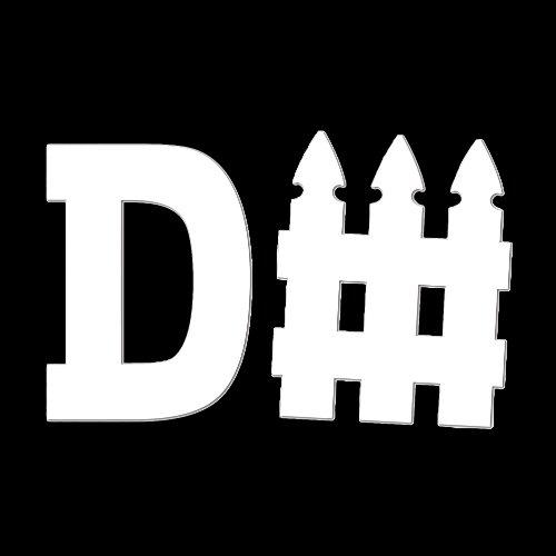 D-Fence Cutout Set Party Accessory (1 count) (1/Pkg)