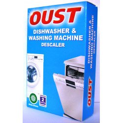 Oust Dishwasher & Washing Machine Cleaner
