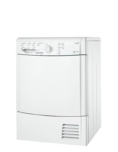 Indesit IDCL G5 B H (EU) - sèches linge (Autonome, Devant, Condensation, 7 kg, B, 135 min)