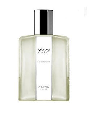 Yuzu Man Profumo Uomo di Caron - 126 ml Eau de Toilette Spray