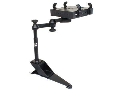 Find Bargain Ram Mount No-Drill Laptop Mount for the Toyota 4Runner and Tacoma (RAM-VB-138-SW1)