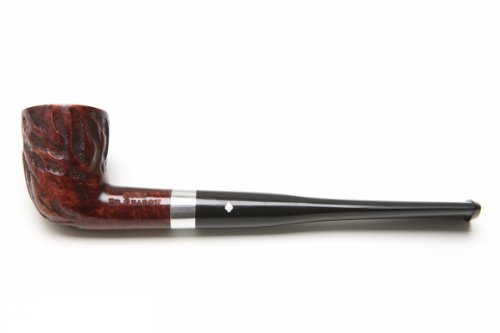 Dr Grabow Duke Textured Tobacco Pipe