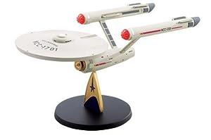 Corgi Star Trek USS Enterprise