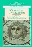 The Cambridge Dictionary of Classical Civilization